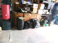 CHEAP CHEAP JUNK REMOVAL CALL BOB 780 884 7800