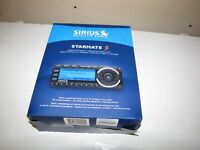SIRUS Satelite Radio Brand new