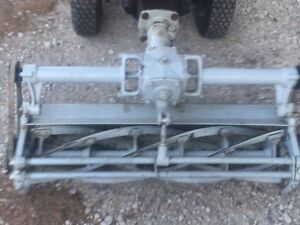 Gravely and attachments  for sale Cambridge Kitchener Area image 6