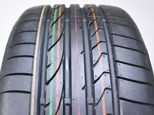 Pneus/Tires 255/50R19