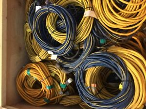 Electrical Cord 100' 12/3 power cord