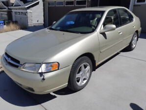 1999 Nissan Altima- Very Clean (Must See)