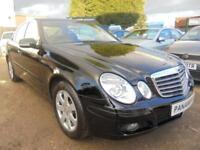 2009 59 MERCEDES-BENZ E CLASS 3.0 E280 CDI CLASSIC 4DR AUTO 187 BHP FINANCE IWTH