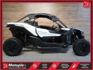 2009 Can-Am Maverick X3 Turbo