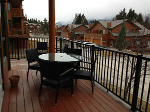 Fairmont Hot Springs, BC - Vacation Rental with Mountain view