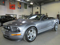 2006 Ford Mustang Poney Package convertible