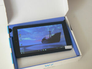 Quad Core Hipstreet windows 10 Tablet Condition is Mint/New