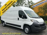2015/ 15 Citroen Relay 35 L3 H2 Enterprise 2.2 HDi 130ps panel van A/Con FWD