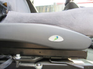 Lift Chair for vehicle