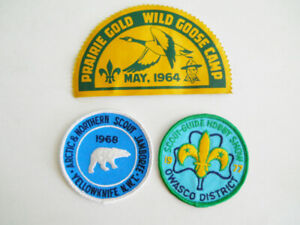 Scout Badges   Kijiji - Buy, Sell & Save with Canada's #1