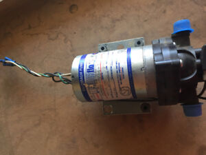 Diaphragm pumps kijiji in ontario buy sell save with shurflo diaphragm pump ccuart Images