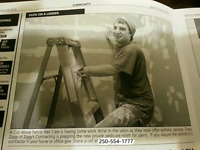 Kamloops Top Quality Painting Services