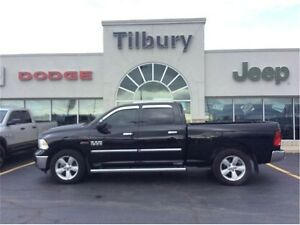 2014 Dodge Ram 1500 SLT Windsor Region Ontario image 2