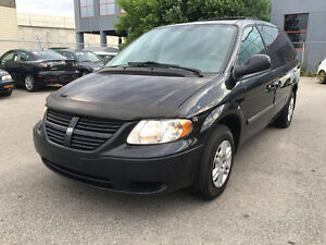 2006 Dodge Grand Caravan Minivan*Certified |No Accident |Mint*
