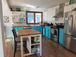 Roommate Wanted for Fantastic Marda Loop Apartment