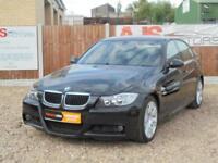 +++NOW SOLD+++ 2006(56) BMW 318i M SPORT 4 DOOR LOW MILES