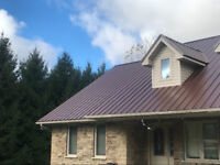 Steel & Aluminum Roofing Winter Sale!