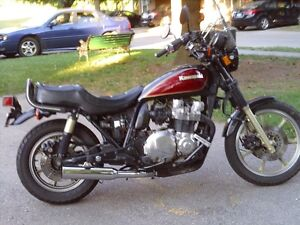 kz 1100 kawasaki shaft drive