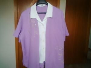 Women's plus size clothing size 18