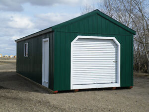 14x32 Garage / Shop / Shed 10,300.00