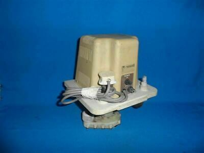 Buchi B-169 B169 Vacuum Aspirator Pump Head