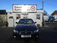 2007 BMW 3 SERIES 3.0 325I SE - 79,725 MILES - FULL SERVICE HISTORY