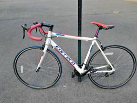 Carrera KARKINOS T6 7005 Road bike for sale