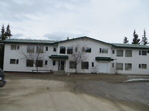 Another Two bedroom unit in Porter Creek for June 1st