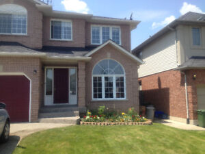 Room rent - Ancaster Meadowland