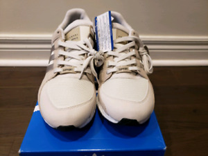 Ultraboost EQT Support Size 10.5 Never Worn With Receipt