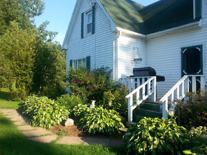 Beautiful Country Home in Northrustico