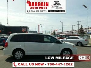 2013 Dodge Grand Caravan SE  - Low Mileage