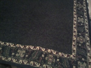 2 area rugs from Pet free home