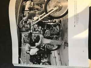 Book-100 Years of Harley Davidson