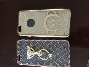 Two IPhone 6 cases