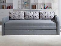 Sofabed TENUS PUNTO 09