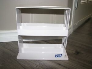 Swivel Shelf