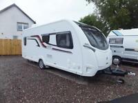 Swift Elegance 570 caravan for sale