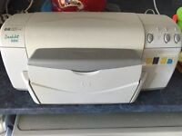Printer Hewlett Packard 930c. Free