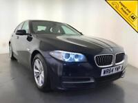 2014 BMW 525D SE AUTO 218 BHP DIESEL LEATHER INTERIOR 1 OWNER SERVICE HISTORY