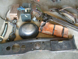 1936 Ford Parts and Flat Head V8 Parts - PRICE REDUCED