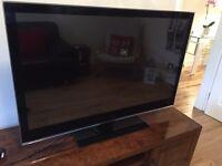 """LG LED TV 42"""" LE8900 ***BARGAIN - RRP £1500***"""