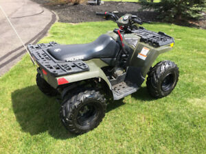 90 Polaris Sportsman | Kijiji in Alberta  - Buy, Sell & Save
