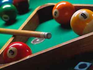 Used Pool Table for Christmas DELIVERY INCLUDED Cambridge Kitchener Area image 4