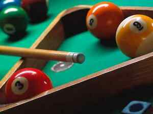 Used Pool Table from $1200 DELIVERY INCLUDED Cambridge Kitchener Area image 4