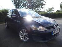 Volkswagen Golf 1.6TDI ( 105ps ) ( s/s ) 2013MY SE Taxfree