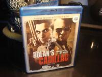 BLU-RAY-LA CADILLAC DE DOLAN/DOLAN'S CADILAC-FILM/MOVIE