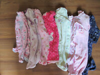 Lot de vêtements bébé fille 3-6 mois