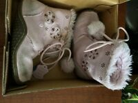Kids Boots, Shoes runners and Jazz Shoes