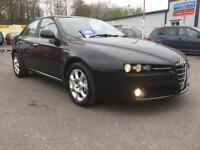 2010 ' Alfa Romeo 159 ECO 74k only